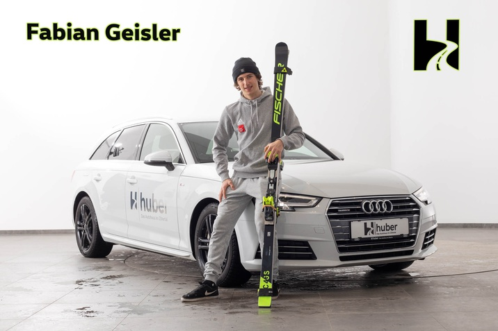 Fabian Geisler